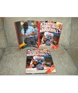 1985 Season  World of Major League Baseball by Fichtenbaum hc w dj photo... - $6.00
