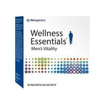 Metagenics Wellness Essentials Men Vitality – 30 Packets - $85.00