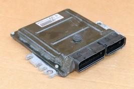 08 Nissan Pathfinder 4.0 ECU ECM PCM MEC70-501 A1 image 2