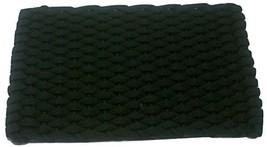 """Rockport Rope Doormats 2034374 Indoor & Outdoor Doormats, 20"""" x 34"""", Black - $53.80"""