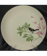 Evelyn Bloom Dinner Plates Sonoma Life+style Factory Mislabeled Glenwood - $14.95