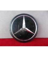 1980-1985 Mercedes-Benz W126 Series Horn Pad Button Emblem OEM - $15.00