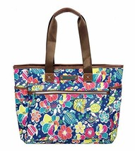 Lily Bloom Turtle Power Tote Bag - $56.20