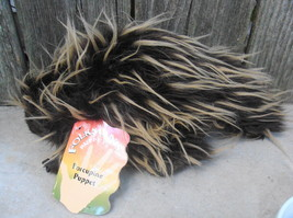 Porcupine Hand Puppet by Folkmanis - 2378 - $23.00