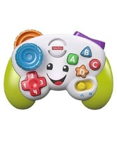 Fisher Price Laugh Learn Game Musical Toddler Kids Play Baby Toys Contro... - $32.15