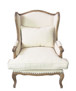 ELEGANT SUN PORCH ACCENT ARM CHAIR,34'' X 45'' X 41''H. - $1,559.25