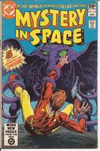 DC Mystery In Space #115 Action Adventure Mystery Drama Sci-Fi - $1.25