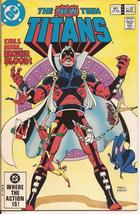 DC The New Teen Titans #22 Robin Wonder Girl Kid Flash Action Adventure ... - $2.50