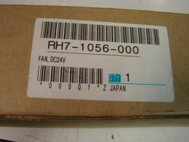 HP  laserjet II/III RH7-1056-000 Lower Cooling Fan Assembly DC24V - $9.41