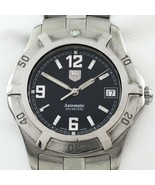 Tag Heuer Stainless Steel Men's Automatic Watch 200 M WN2111 w/ Date - $1,188.05