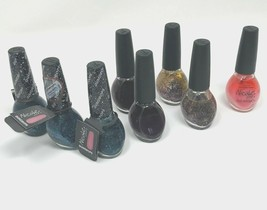 Nicole by OPI Nail Polish .5 fl. Oz Wholesale Bundle Lot 8 bottles - $3.95