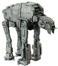 BANDAI Star Wars Vehicle Model 012 AT-M6 Mini Plastic Model New - $19.20