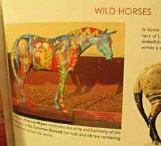 Trail Of Painted Ponies #1470 On Common Ground Westland Giftware AA-191997Coll image 7