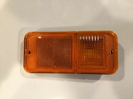 FRONT SIDE MARKER LAMP AMBER #400 FOR 68-84 GM PICKUPS/VANS WITHOUT CHROME TRIM image 3