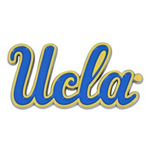 Fanmats NCAA UCLA Bruins Diecast 3D Color Emblem Car Truck RV 2-4 Day Delivery - $10.64