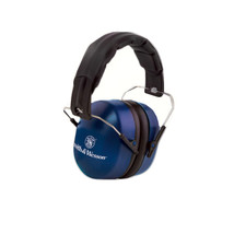 Smith & Wesson Hearing Protection Sigma Ear Muff Electronic NRR 20 dB - $51.74