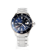 Seagull Ocean Star Self-wind Automatic Mechanical 20Bar Men's Diving 816... - $481.99
