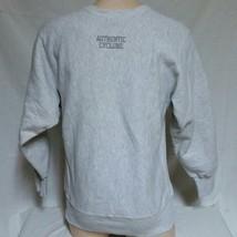 VTG Iowa State Cyclones Champion Reverse Weave Sweatshirt University Game 90s XL image 2