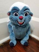 """Disney Junior The Lion Guard Talking 12"""" Bunga, Plush, Talks Toots Light... - $4.83"""