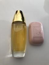 Estee Lauder Beautiful Eau de Parfum Spray For Women 100ml  3.4oz With Bath Soap - $67.95