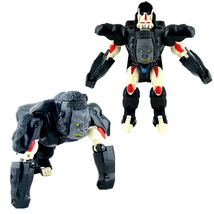 NEW Transformers Beast Wars Oversize - OP Optimus Prime Gorilla Action F... - $23.47