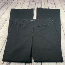VS Body by Victoria Women's 'The Christie Fit' Black Pants Flare Size 6 - $25.00