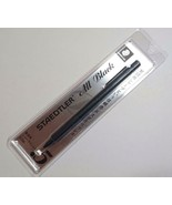 STAEDTLER All Black 0.5mm  Mechanical Pencil Draft Office supplies - $33.98
