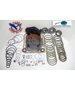 4L60E Rebuild Kit Heavy Duty HEG LS Kit Stage 4 1997-2000 - $150.73