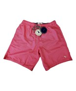 Ted Baker London Swim Trunks Size 2XL 6 Men Pink Worlds Your Lobster New - $74.99