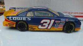 Mike Skinner Vintage #31 Lowe's 1996 NASCAR Chevy Monte Carlo 1/24 Dieca... - $19.88