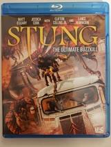 Stung [Blu-ray] (2015) image 2