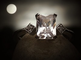 Haunted Ring Marry a Vampire Moonstar7spirits Exclusive offering - $60.00