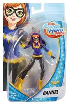"DC Super Hero Girls Batgirl 6"" Action Figure - $15.99"