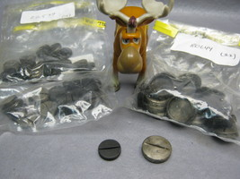 Union Special 80644 and 22539 Plug Screws For Model 80800 Large Lot - $400.17