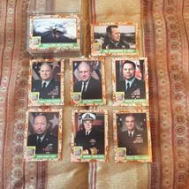 1991Topps Desert Storm 88 card set - $8.00