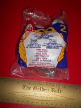 Disney Toy Story Action Figure Buzz Lightyear McDonald Happy Meal Mira N... - $9.49