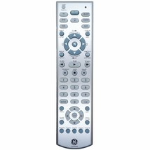 GE RC24918-D 6 Device Universal Remote Control With Back Lit Keypad - $9.29