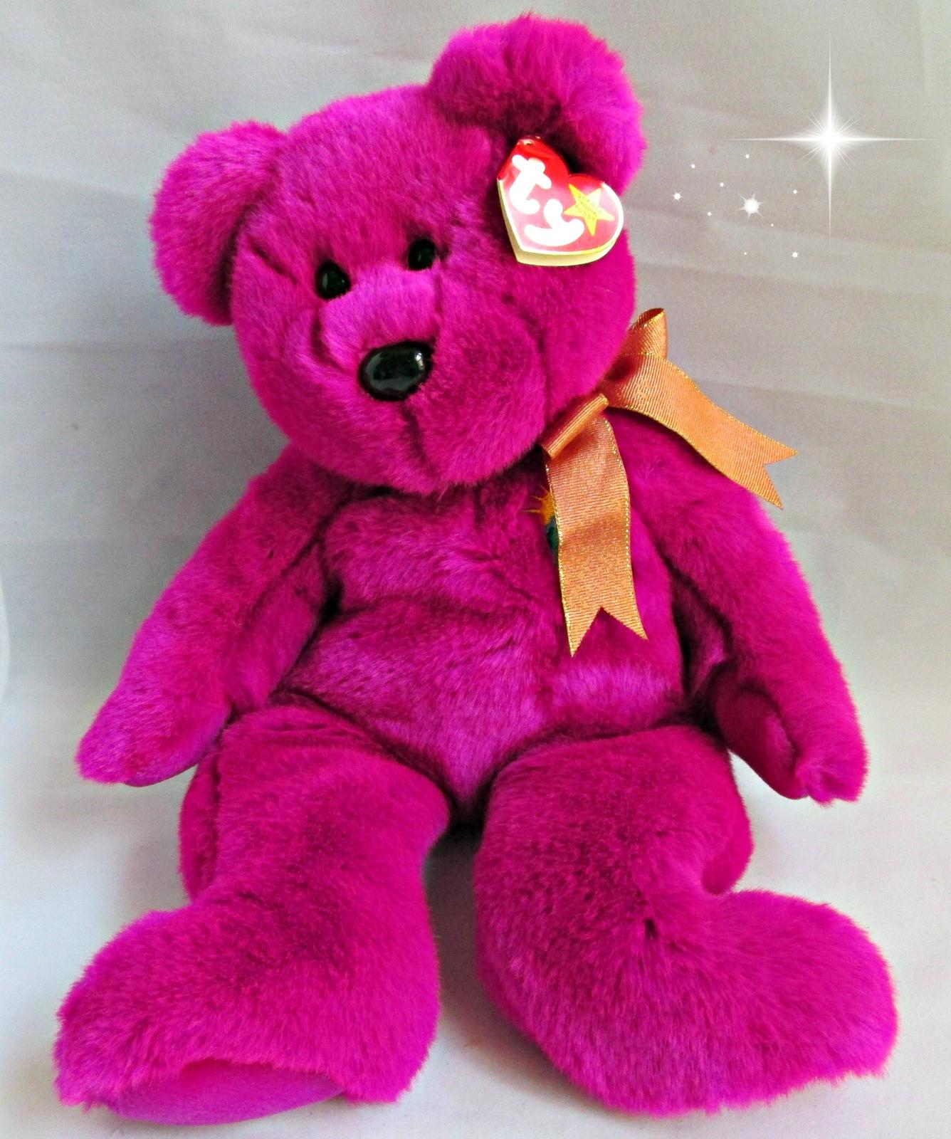 Beanie Baby Millennium Beanie Buddy TY Inc and 50 similar items.  Beanie2000.10 7e4b8fbd6132