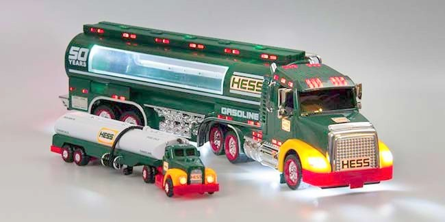 Buy Vintage Hess Toy Trucks - Sex Toys-3488