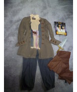 Small ADULT LARGE BOY DISNEY STORE CAPTAIN JACK... - $30.00