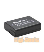 Camera Battery For Nikon ENEL14 Fully Decoded NIKON D3200 D3100 D5100 P7000 - $15.73