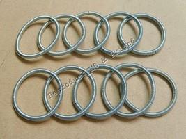 Honda C200 CA200 C201 CD90 SL350 CB72 CB77 CL72 CL77 Air Cleaner Band (10 pcs.) - $24.49