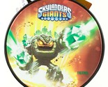 NEW Thermos Skylanders Giants Insulated Circle Prism Break Lunch Bag Box Tote
