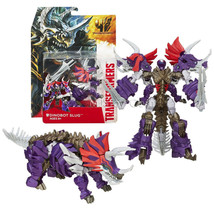 "NEW Transformers Movie Age of Extinction Deluxe Class DINOBOT SLUG 6"" Fi... - $59.99"