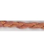 Pumpkin Spice 240 Silk Floss Dinky Dyes 8m (8.7... - $3.60