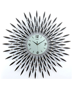 Wall Clocks Modern Design Decorative Clock Kitchen Contemporary Office N... - $99.00