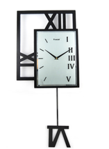 Wall Clocks Modern Design Decorative Clock Kitchen Contemporary Office N... - €78,69 EUR