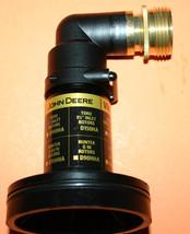 "John Deere Hose Adapter DI50HA Toro Golf Turf Sprinkler 1-1/2"" Inlet Rot... - $39.19"