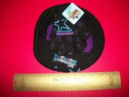 Disney Girl Clothes Set Hannah Montana Hat Winter Gloves Tam Cold Weathe... - $9.49