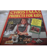 Christmas Projects For Kids - $6.00